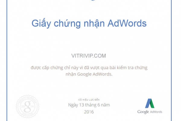 Trong trường hợp quảng cáo được nhắm mục tiêu theo vị trí trên Mạng hiển thị của Google, phần Điểm chất lượng trong tính toán Xếp hạng quảng cáo dựa trên