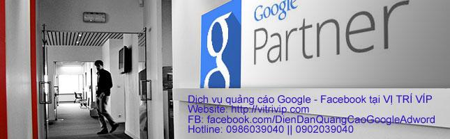 Đề Bài Thi Chứng Chỉ Google Adwords để từng bước trở thành đối tác Google